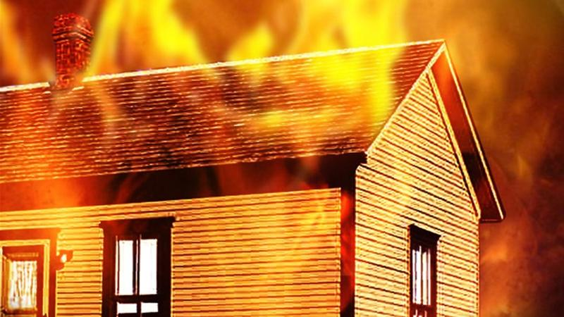 Several People Sent to Hospital Following Mason City House Fire