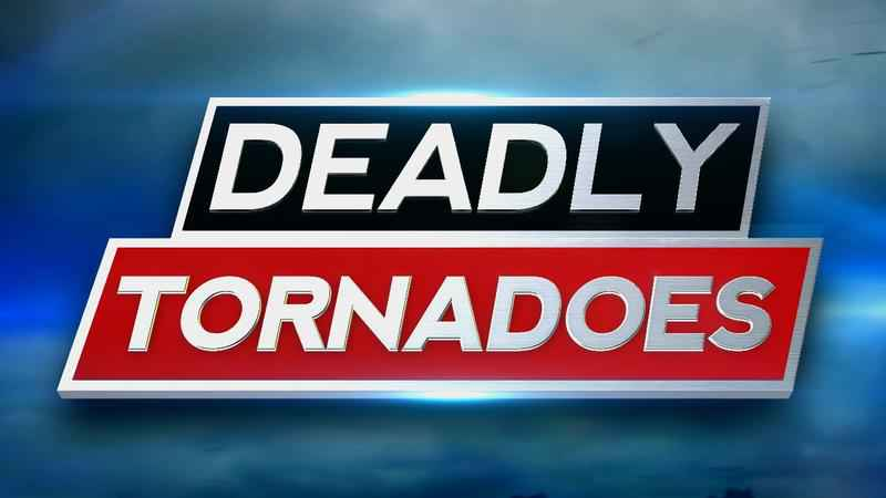 Almost 50 people in hospital after Texas tornado