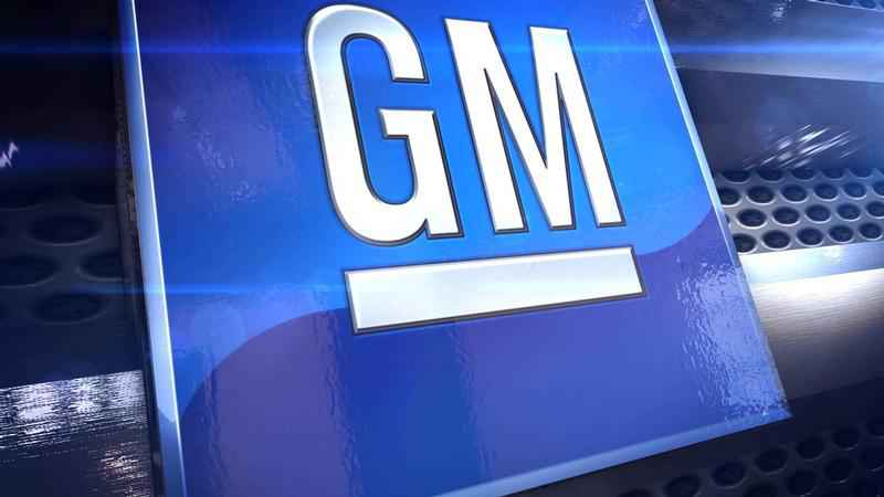GM Plant in Venezuela Seized By Authorities