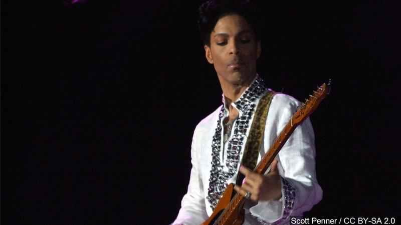 [ April 17, 2017 ] Prince's Death Warrants Reveal Hidden Pills Everywhere Entertainment