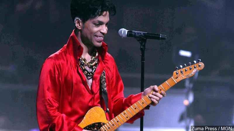 Prince Fan from California Visits Paisley Park for the 3rd Time