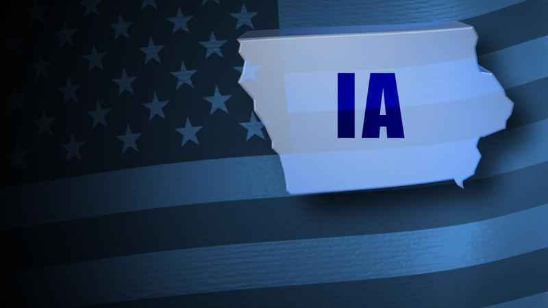 Gov. Branstad Leaves Iowa With New Voter ID, Anti-Union Laws