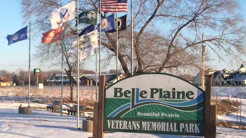 Veterans memorial in Minnesota to include satanic monument