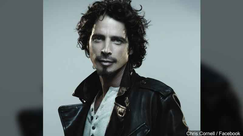 Chris Cornell's Death Being Investigated as Possible Suicide