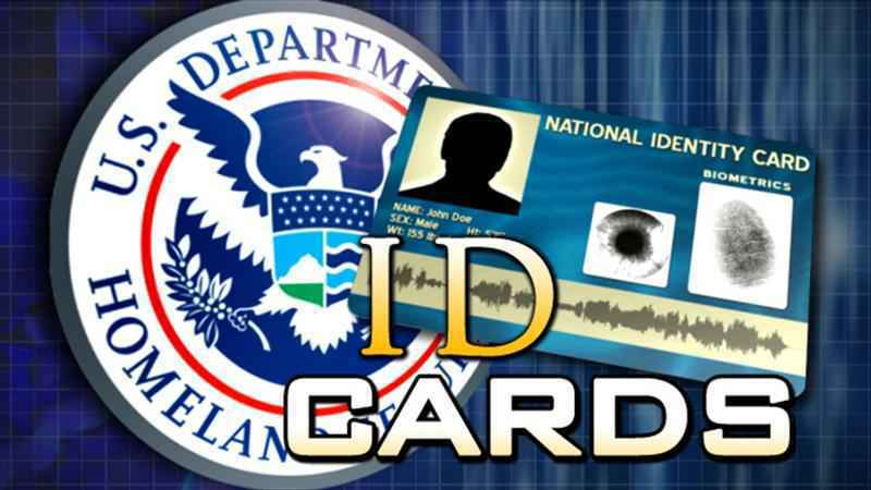 Minnesota Lawmakers Pass Real ID