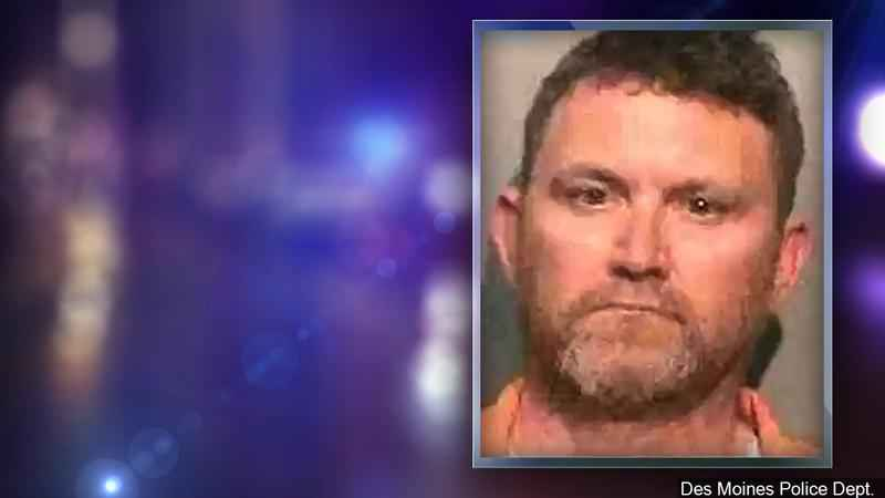 Scott Greene Changes Plea, Admits to Killing 2 IA Officers