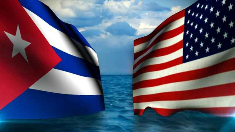 Cuba denounces Trump policy changes but is open to dialogue