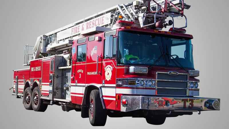 Lightening Fire Causes Apartment Fire in Mason City
