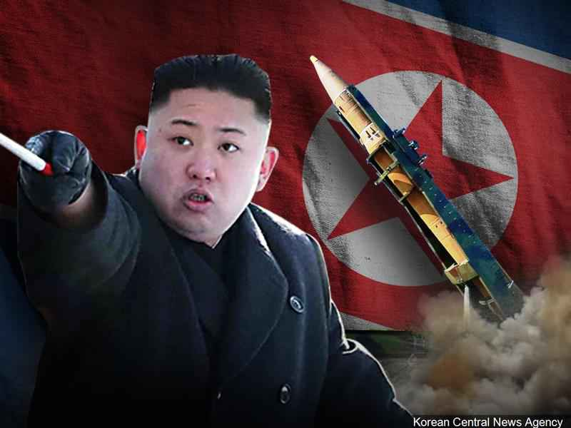 US: NKorea Launch was an Intercontinental Ballistic Missile