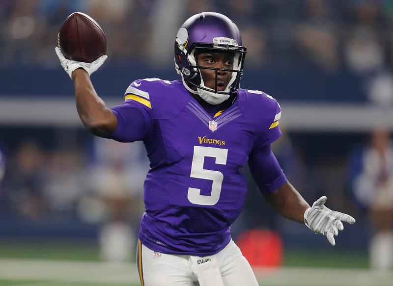 Teddy Bridgewater's return: 'I know it's going to happen'