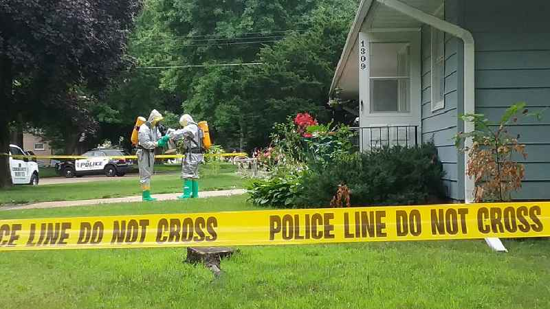 Possible Narcotics Investigation in SE Rochester
