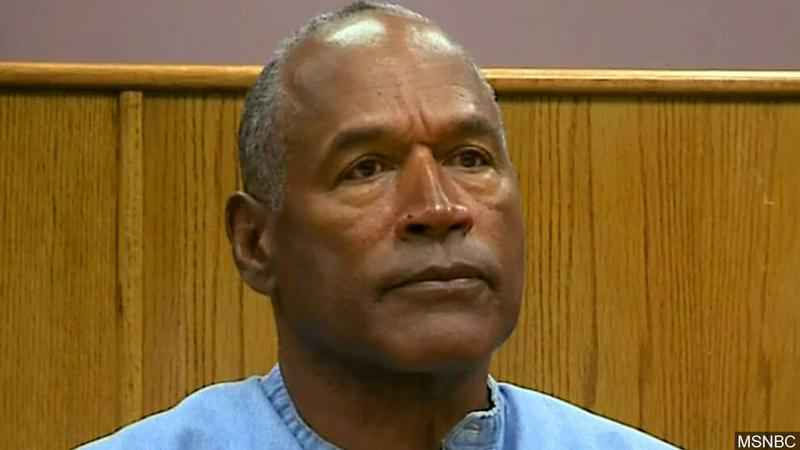 O.J. Simpson Parole Hearing Panel Deliberating Possible Release