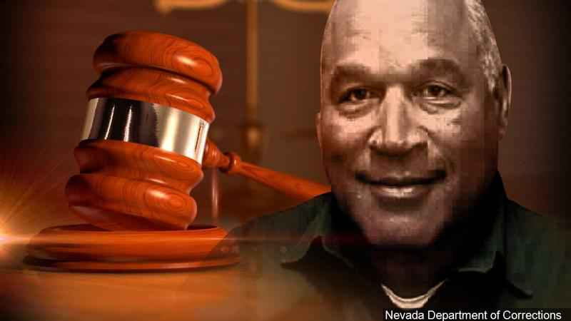 Could O.J. Simpson be Paroled?