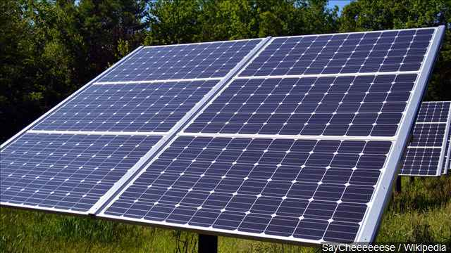 Report: Solar More Cost Effective Than Natural Gas
