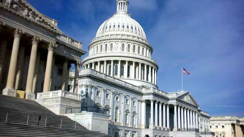 U.S. House Using Appropriations Bill to Work on Guns, Churches