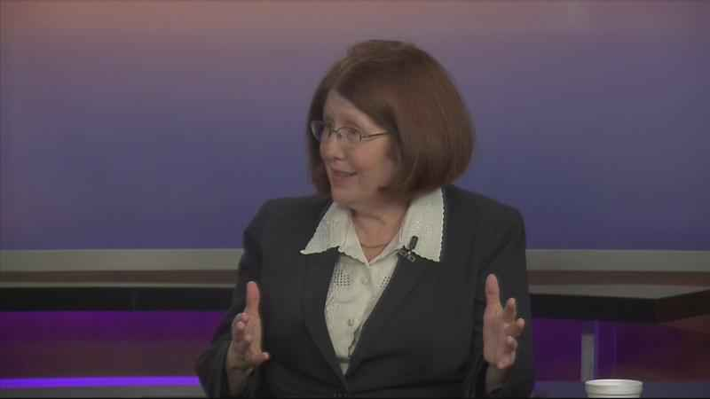 Sit Down with Democratic Candidate, Tina Liebling