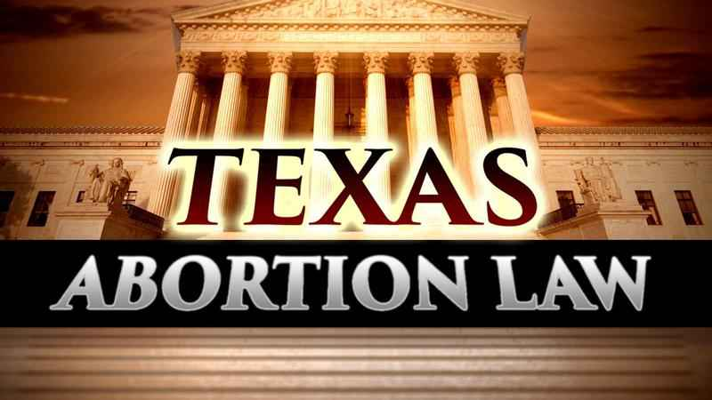 Texas Senate OKs Restricting Insurance Coverage for Abortion