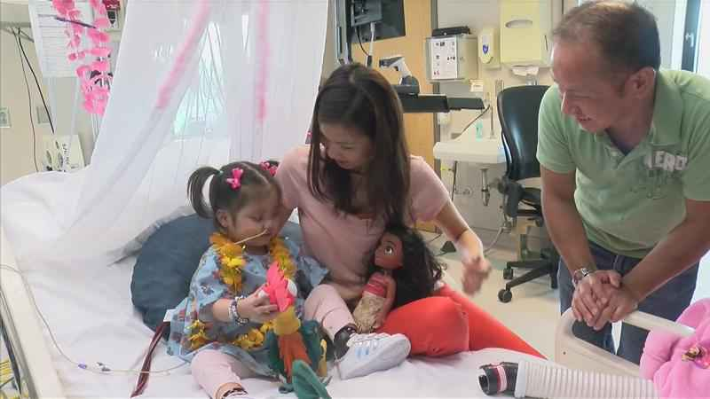 As 4-Year-Old Celebrates Birthday, Family Clings to Hope for a New Heart