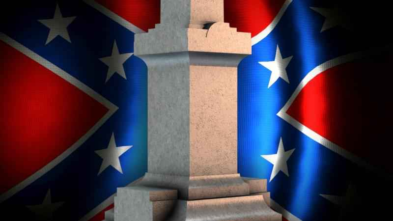 Confederate Memorials Being Removed at Wisconsin Cemetery