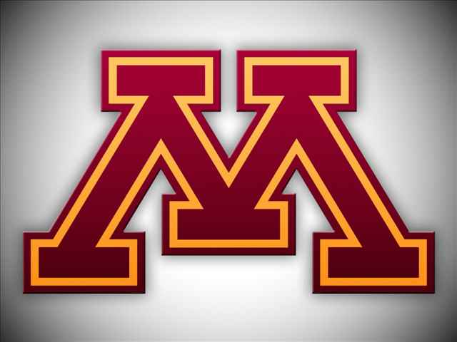 Gophers given daunting 5-game finish to Big Ten play