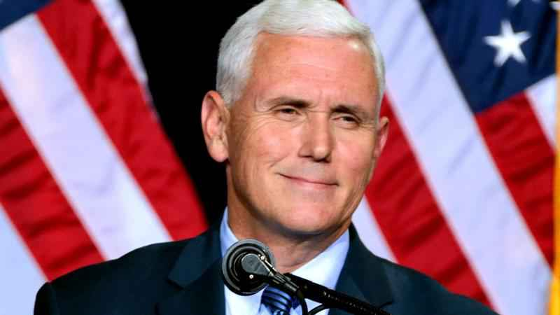 V.P. Pence to Begin Latin American Tour as Global Cries Grow