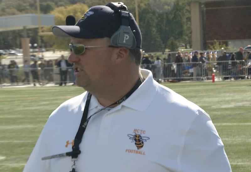 RCTC's Waldstein prepares for Year 2 with different approach