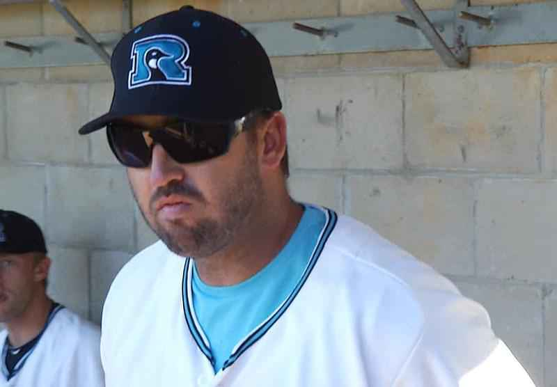 Hairgrove stepping down as Honkers' field manager