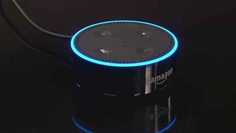 Amazon's Alexa to Help Mayo Clinic assist with First Aid