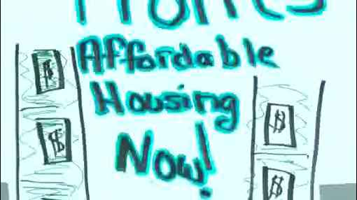 Affordable Housing Crisis Impacts Local Charities Financially