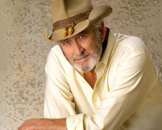 Country Legend Don Williams, 'Gentle Giant' Dead at 78