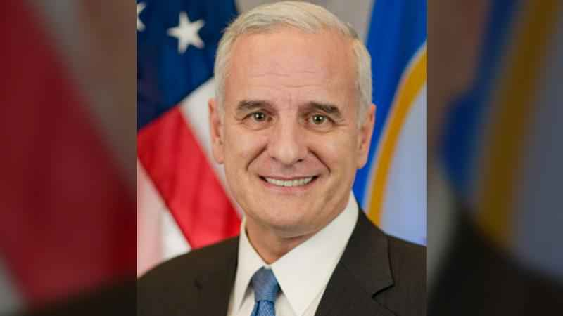 Supreme Court Sides with Gov. Dayton, Veto Ruled Constitutional