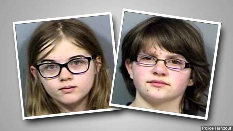 Slender Man Stabbing Mental Competency Trial Begins