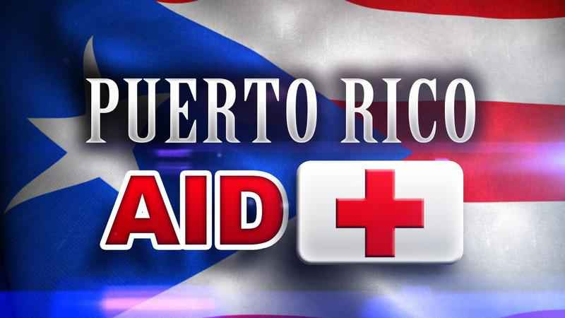 GOP Bill Aims to Give Puerto Rico More Help