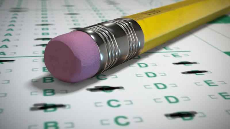 ACT Scores Rise in Minnesota Beating National Average