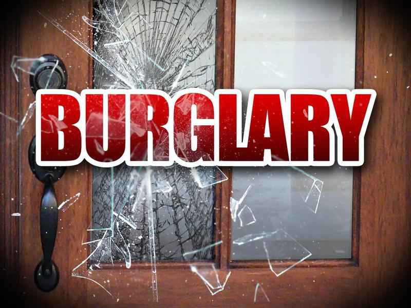 National Pawn in Rochester Burglarized