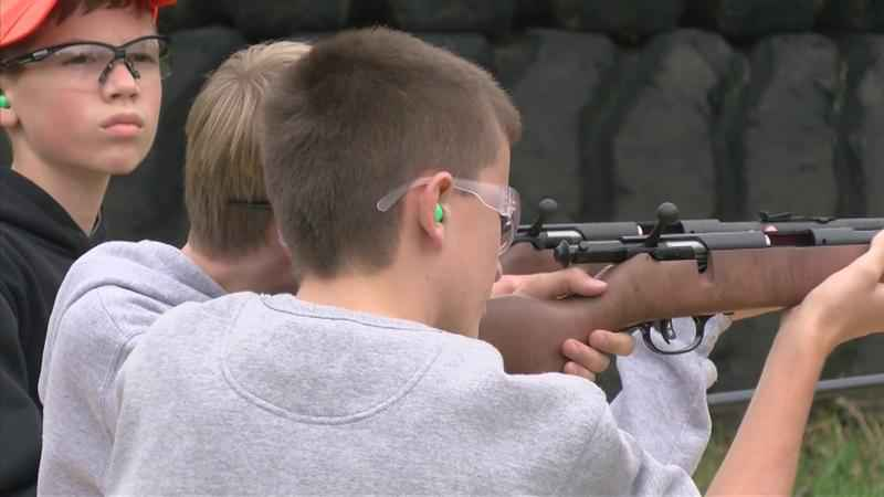 Hunting Instructor Shortage Brings Larger Numbers to Rochester Safety Classes
