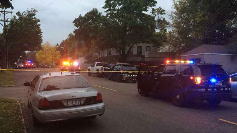 Police Involved in St. Paul Officer-Involved Shooting Identified