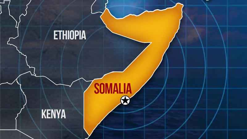 The Latest: 18 Killed in Attack on Hotel in Somalia Capital