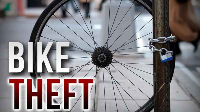 Man sets up meet with bike thief