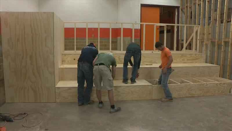 Charles City Bringing Classrooms to the 21st Century