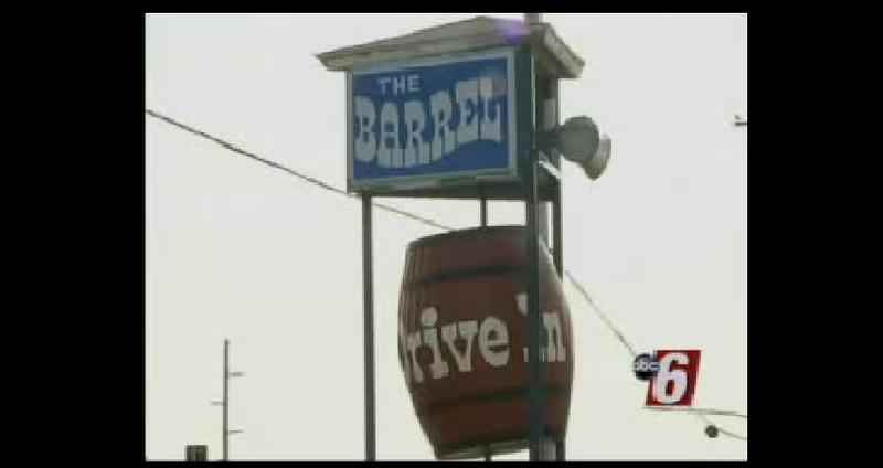60-year-old Barrel Drive-In in Clear Lake Closes its Doors