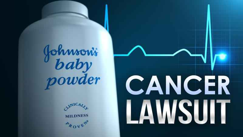 Judge Tosses $417 Million Award Against Johnson & Johnson