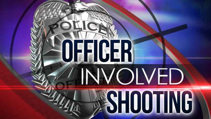 Man Fatally Shot in Officer Invlolved Shooting