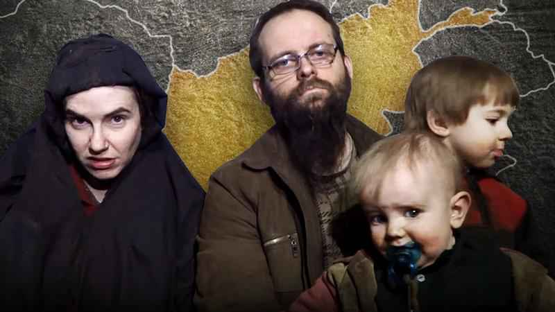 PA Family Held Captive by Taliban-linked Group Released