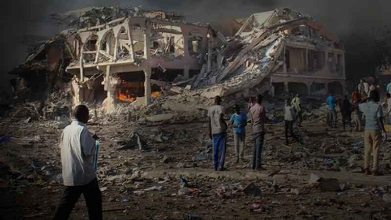 Arrests Made After Deadly Bombing in Somalia