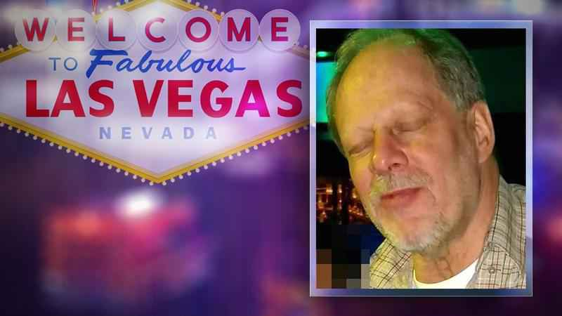 Vegas Shooting Latest: Investigators Looking into Possibility of Car Bomb