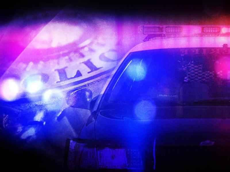 RPD: Another Report of a Man Exposing Himself at Quarry Hill Park