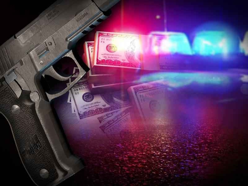 RPD: Rochester Man Robbed at Gunpoint