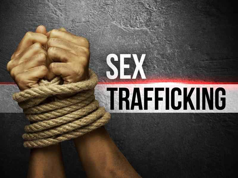 RPD: Sex Trafficking Discovery in Rochester