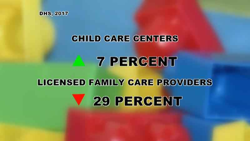 Town Hall Tackles Austin-Area Child Care Crisis